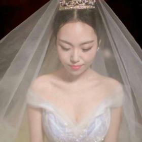 袁州区新娘头饰,婚七科技,创意新娘头饰