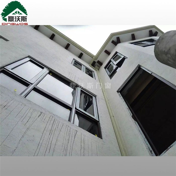 鼎沃斯门窗(图),深圳钢化玻璃阳台窗,窗