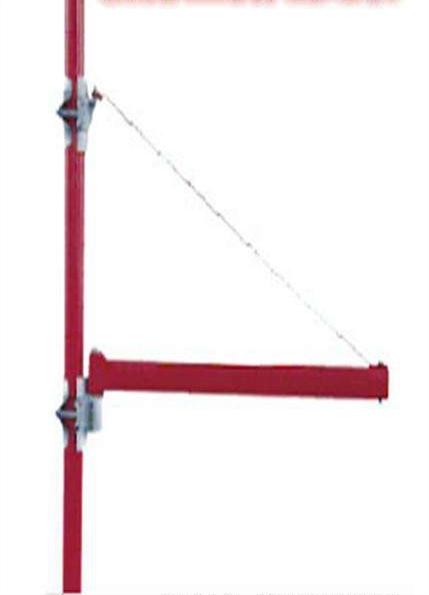 支架,电动葫芦支架,立诗顿(优质商家)