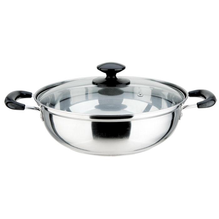 不锈钢复底蒸锅、不锈钢复底蒸锅品牌哪家好、帮厨五金制品厂