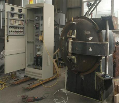 工业电炉订制商,煜坤炉业,工业电炉
