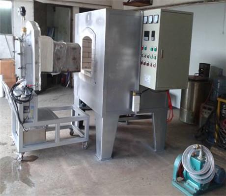 工业炉、井式回火工业炉、煜坤炉业(优质商家)