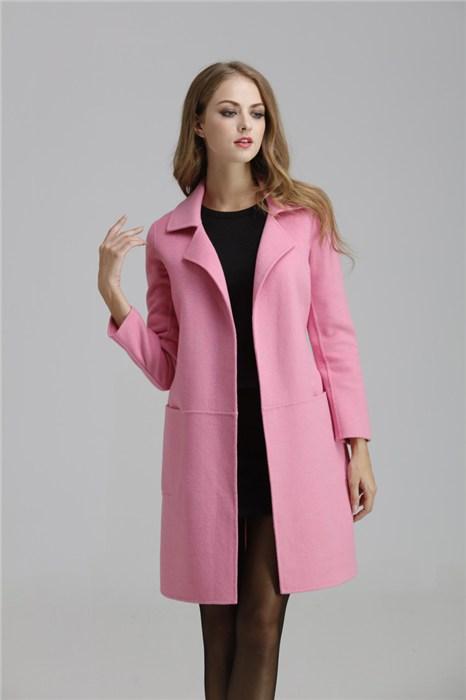 杭州羊绒大衣,双面呢加工厂,羊绒大衣加工