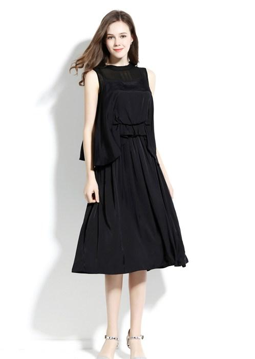 汕尾服装加工、女装服装厂、服装加工