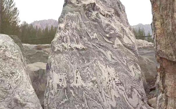 新昊远园林(图)|园林景观石价格|景观石