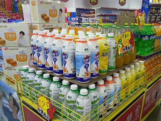 芒果汁饮料批发-镇雄芒果汁饮料-品世食品饮料代理