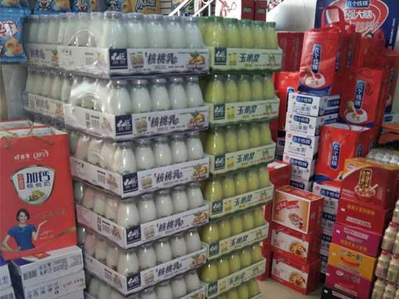 饮料经销-鲁甸饮料-品世食品饮料代理