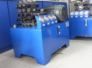 液压传动系统|佳凯机械|液压传动