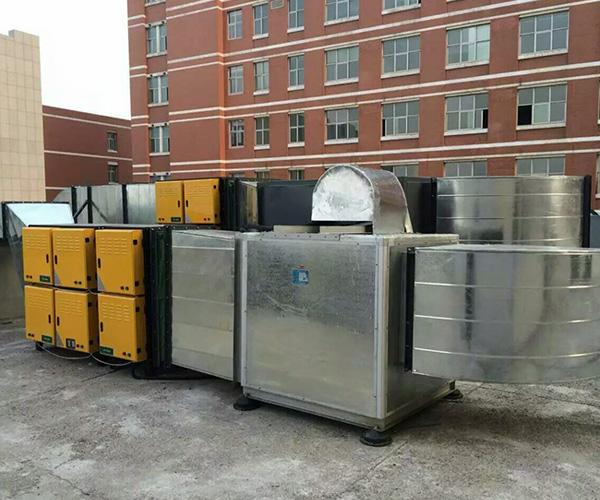 油烟净化设备销售,绿源泉油烟净化器,油烟净化设备