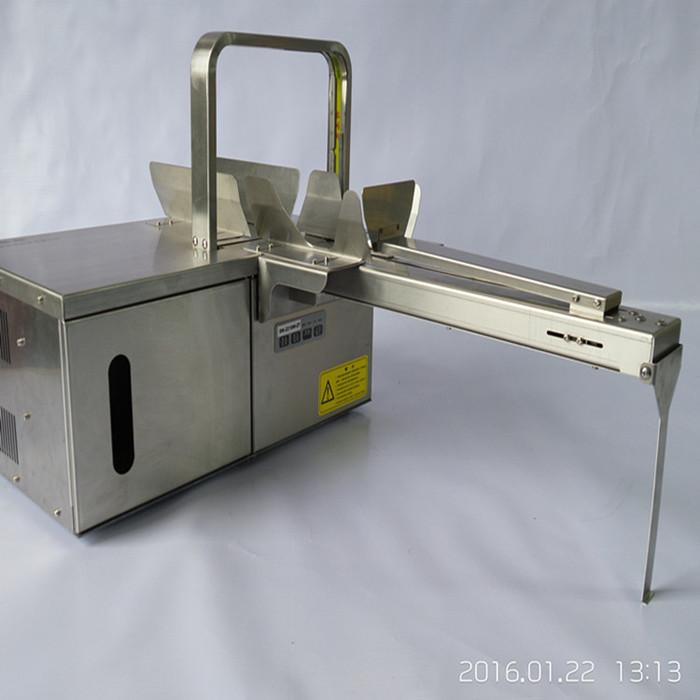 甘鲁机电设备(图)、甘鲁捆扎机、捆扎机