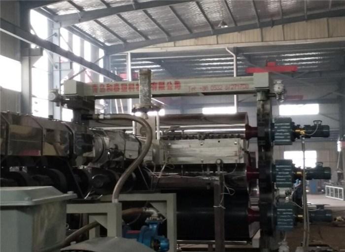 塑料板材设备厂家、塑料板材设备、青岛和泰塑机