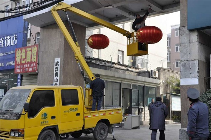 花都高空作业车出租_腾飞机械_罗湖区高空作业车出租