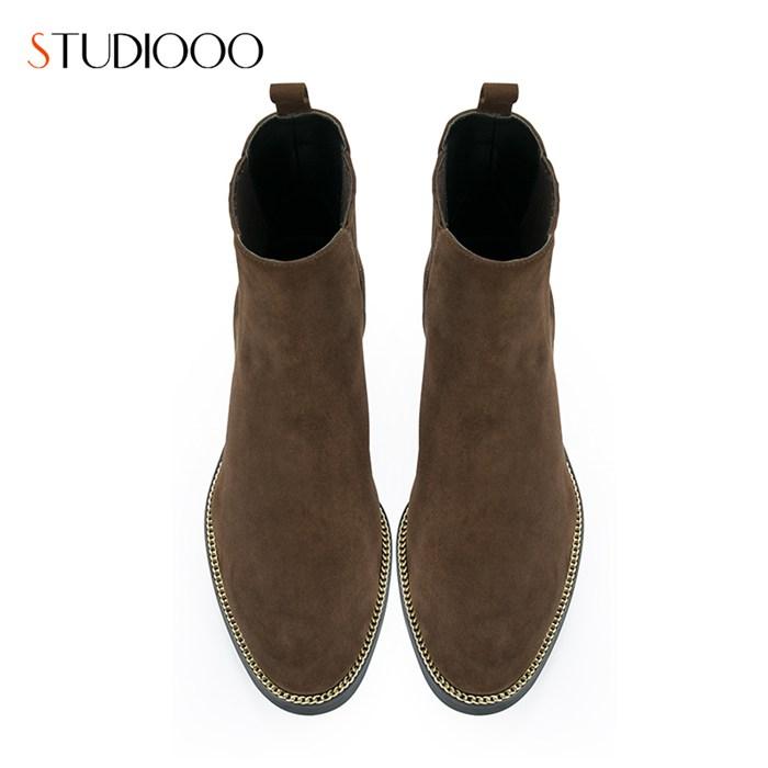 新款女靴淘宝网销售