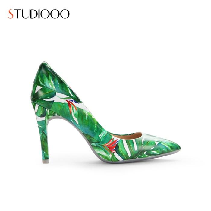 炜炬鞋楦(图),潮鞋,石龙镇鞋
