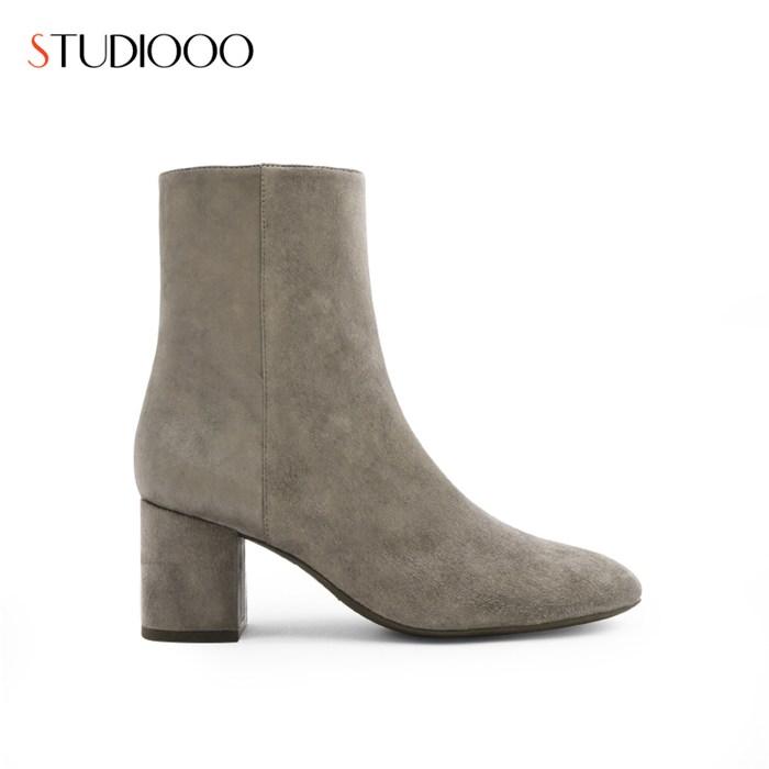 女士靴子,观澜街道靴子,炜炬鞋楦(查看)