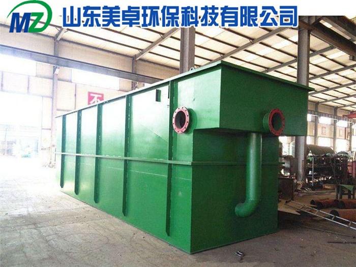 屠宰污水处理设备图片/屠宰污水处理设备样板图 (1)