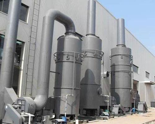 山西脱硫除尘设备|山西污水处理公司|湿式脱硫除尘设备