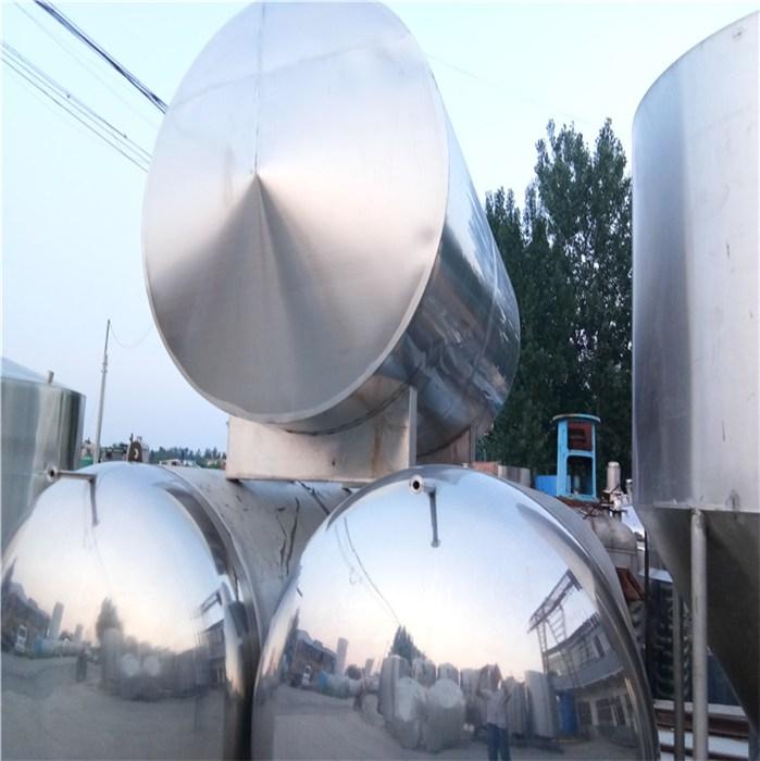 不锈钢储罐价格图片/不锈钢储罐价格样板图 (1)