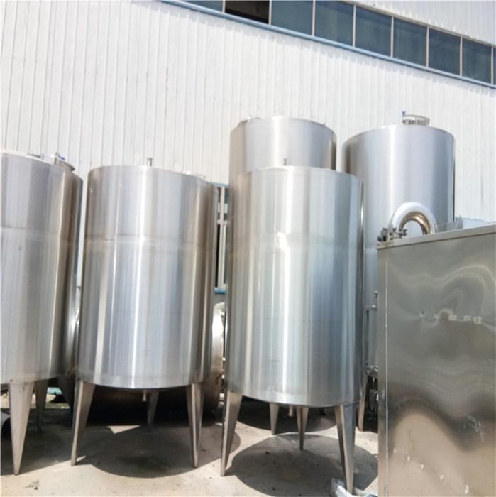 不锈钢储罐设备图片/不锈钢储罐设备样板图 (1)