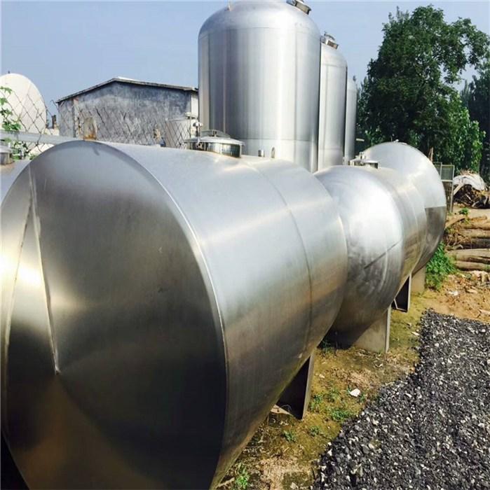不锈钢储罐厂图片/不锈钢储罐厂样板图 (1)