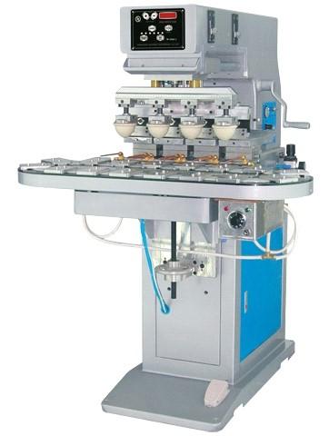 移印机厂商、七彩仪器、移印机
