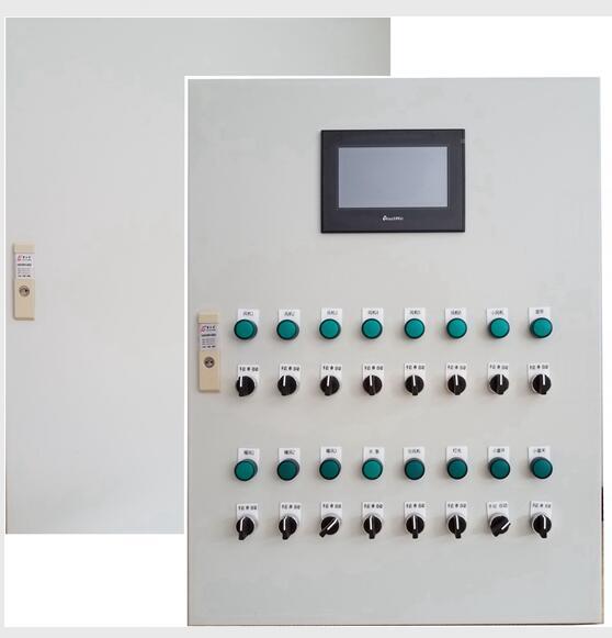 莱城区控制箱、双力普环控、电器控制箱