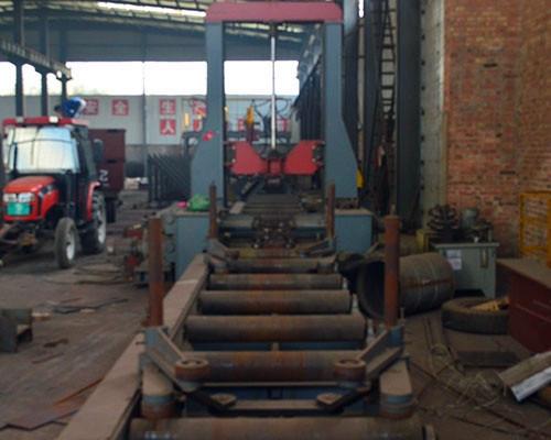 陕西焊管|太谷昌盛钢材|焊管设备