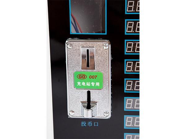 刷卡电动车充电桩|井田科技|滨州电动车充电桩