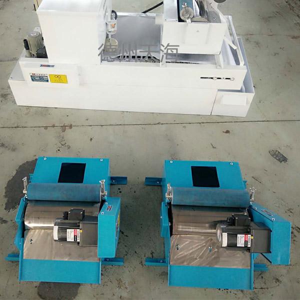 住友磁性分离器,德州天海(在线咨询),磁性分离器