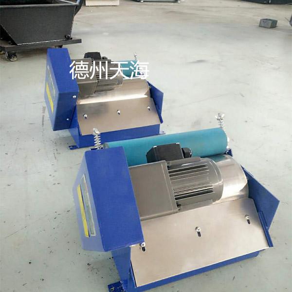 无心磨床磁性分离器|德州天海精益求精|磁性分离器