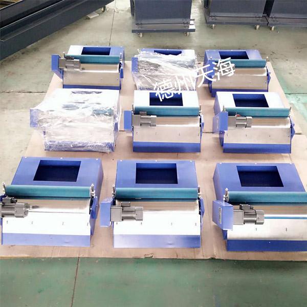 河东区磁性分离器、德州天海更专业、磁性分离器