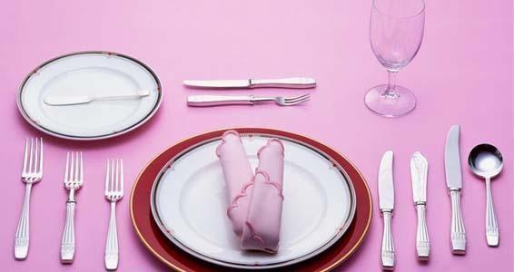 饭店餐具图片/饭店餐具样板图 (1)