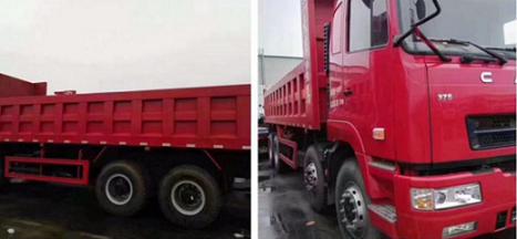 厢式货车、恒昇汽运、货车