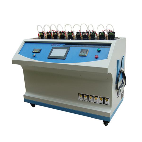 燃气热水器性能测试设备、测试设备、海德测试设备