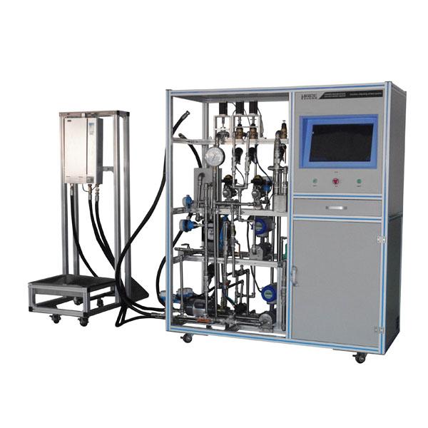 广东铠怡融(图)、燃气灶电磁伐性能检测设备、检测设备