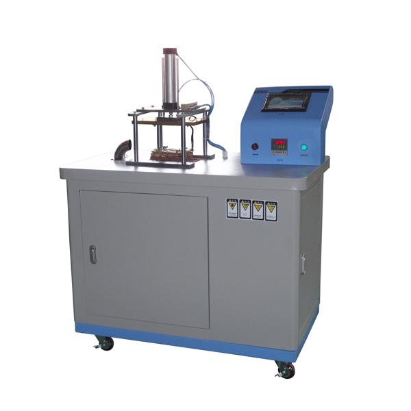 燃气灶具性能检测设备_海德试验设备_检测设备