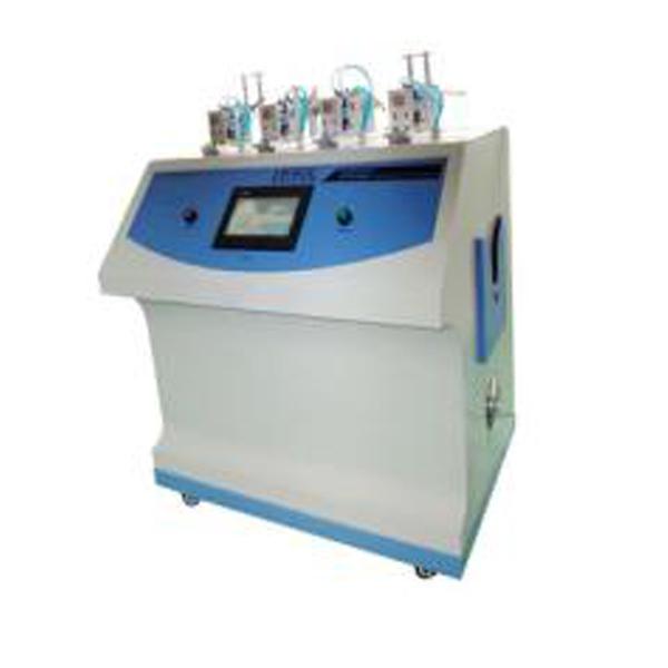 自吸式电磁阀性能检测设备|广东铠怡融|检测设备