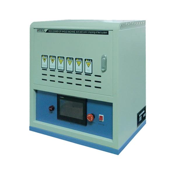 消毒柜测试设备,测试设备,海德测试设备