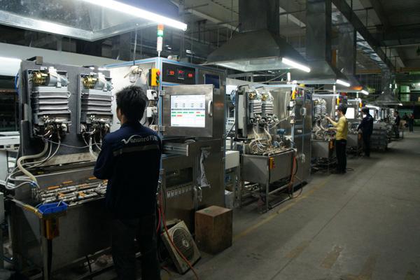 检测设备_海德试验设备_水家电检测设备厂家