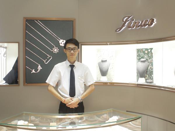 吉诺钻石饰品保养方法_吉诺珠宝(在线咨询)_吉诺钻石饰品