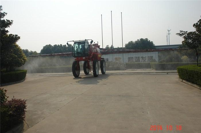 安徽江淮重工(图)|林业喷雾机|喷雾机