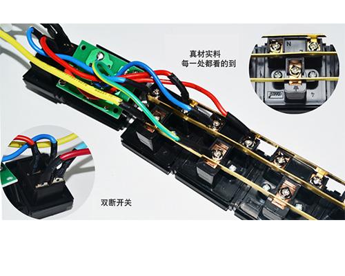 SPD后备保护器、天地华成科技(在线咨询)、防雷器