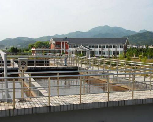 污水处理工程图片/污水处理工程样板图 (1)