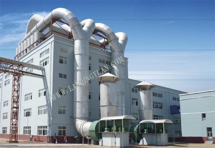 带式干燥设备报价、河北带式干燥设备、青岛蓝清源环保