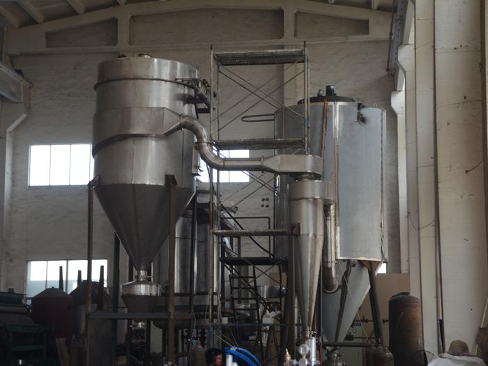 喷雾干燥设备,青岛蓝清源环保,天津干燥设备
