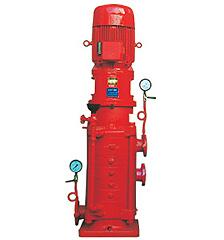 立式管道消防泵销售