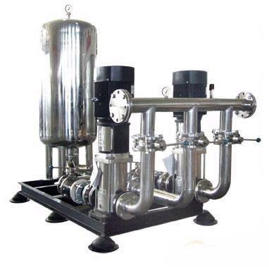 供水加压设备图片/供水加压设备样板图 (1)