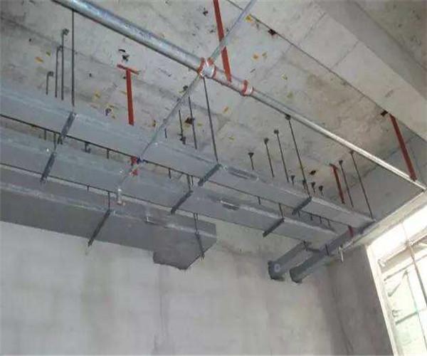 电缆桥架报价|武汉桥架|  武汉宏运电缆桥架