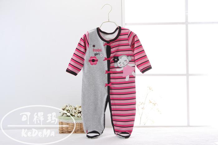婴儿内衣图片/婴儿内衣样板图 (1)