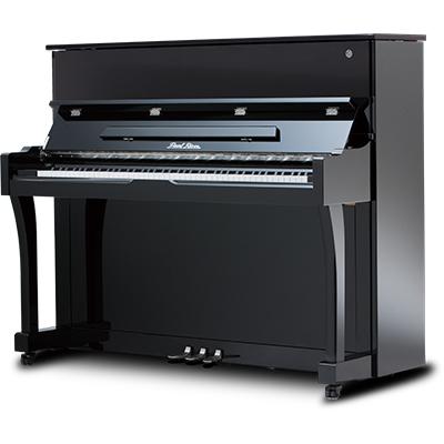 雅马哈钢琴图片